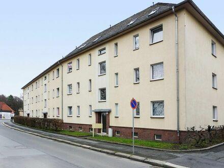 Helle 1,5-Raum-Wohnung