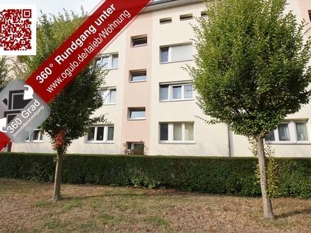 Fast 5% Rendite als Kapitalanlage oder Selbstnutzung 2 Zimmer Wohnung in Frankfurt Höchst.