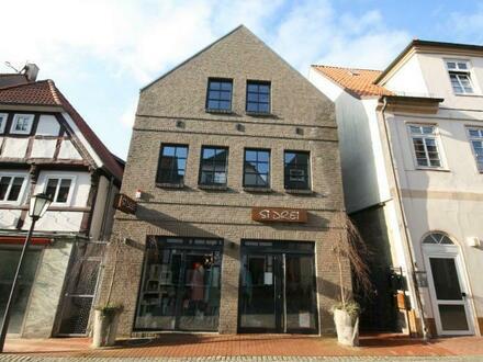 Neubau 2014 - Stylische 3-Zimmer Wohnung im Herzen der Stadt
