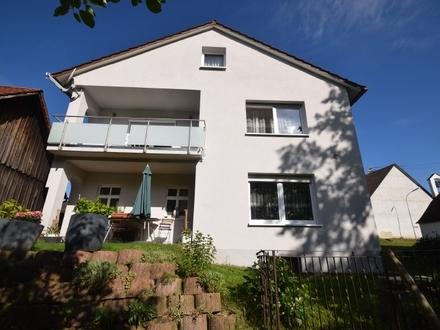 Aulendorf-Steinenbach -Perfektes Familiendomizil in kinderfreundlicher Wohnlage