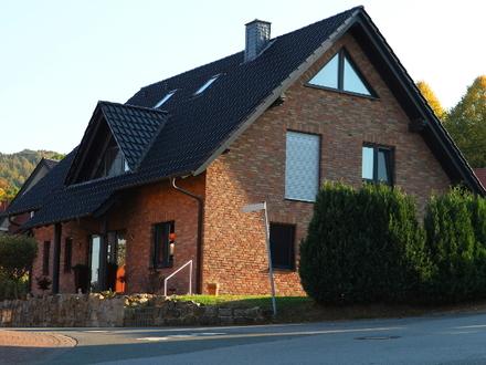 Lübbecke Nettelstedt - Exklusive Immobilie für den gehobenen Anspruch: verlieben Sie sich jetzt!