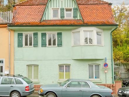 3 Familienhaus in Waldenbuch ideal zur Kapitalanlage oder zum Selbstbezug