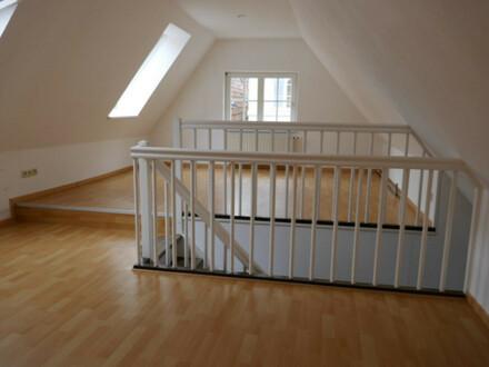 *Traumhafte Wohnung in Top Lage* Zentrales Wohnen im Herzen der Stadt Warendorf 4Z/K/2B