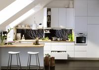 Kleine Wohnungen stilvoll einrichten