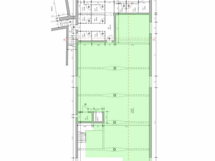 Klagenfurt zentral (ORF) - Lager 220 m²