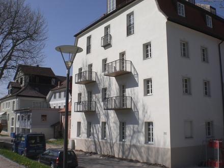 Aussen, Donauseite