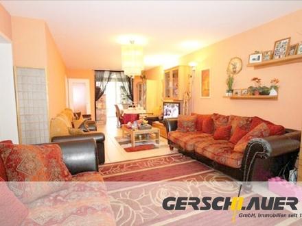 Große, helle 4-Zimmer-Wohnung mit viel Charme und zwei Terrassen in Schwabing