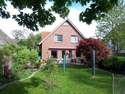 Oldenburg: Top Anwesen im besten Ortsteil Eversten Obj. 4699