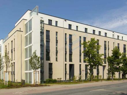 HOCH OBEN - Wohnen im Neubau
