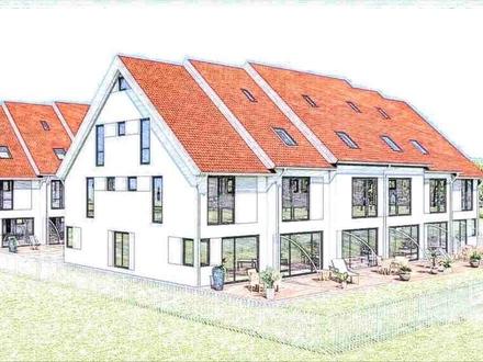 Reihenhaus in Münster-Albachten - Provisionsfrei für den Käufer