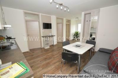 Tolle Wohnung mit 3 Schlafzimmern in der Nähe von Oldenburg