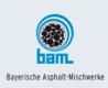 Bayerische Asphalt-Mischwerke GmbH &, Co. KG