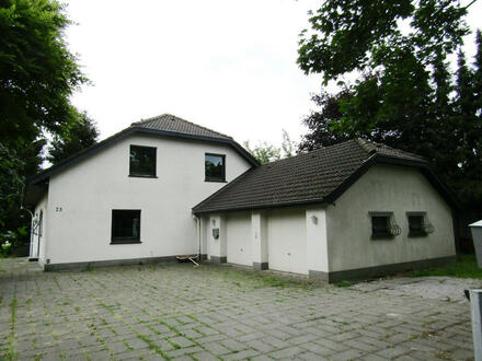 Großzügiges Einfamilienhaus in Bad Oeynhausen-Dehme