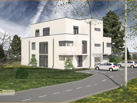 Neubauprojekt: Penthouse-Traum in Oppum! KfW Effizienzhaus!