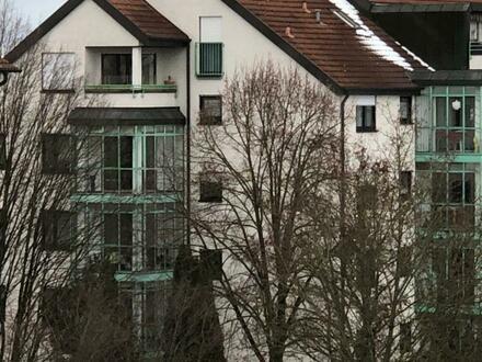 Ulm-Wiblingen, wunderschöne lichtdurchflutete 3- Zimmer- Maisonette-Wohnung, gehobene Ausstattung