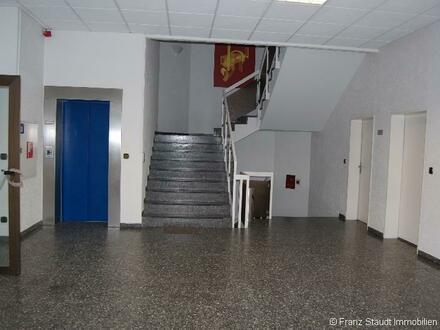 Büroflächen mit spitzen Verkehrsanbindung