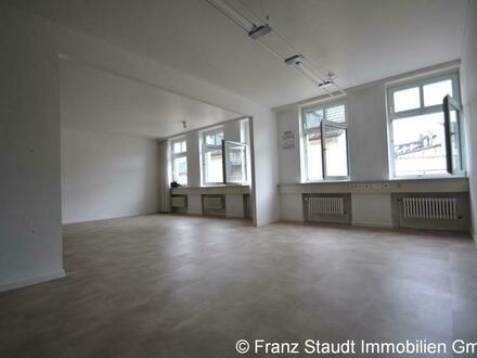 Provisionsfrei: Exklusiv ausgestattete Büroräume in direkter Nähe zum HBF