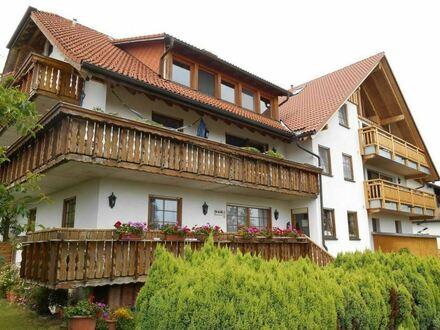 *Attraktives und gepflegtes Mehrfamilienhaus* Oberhalb Waldshut-Tiengen gelegen mit Fernblick