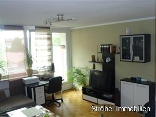 1 - Zimmer - Eigentumswohnung mit Garagenstellplatz in München zu verkaufen