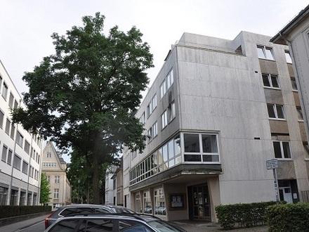 1-Zimmerwohnung Nähe Oldenburger Stadtzentrum