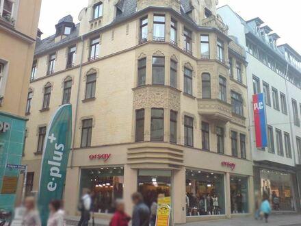 Bürofläche in Einkaufsstraße-1A-Lage