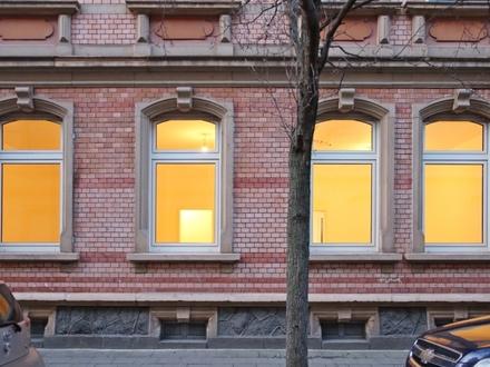 ERSTBEZUG nach MODERNISIERUNG! Helle 3-Zimmerwohnung in Ludwigshafen, Stadtteil Hemshof