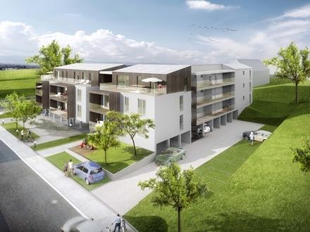 Moderne - Neubauwohnung zur Kapitalanlage oder Eigennutzung in zentraler Lage - Aufzug vorhanden