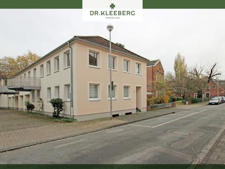 Helle Etagenwohnung mit Balkon in zentrumsnaher Lage von Greven
