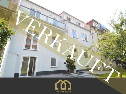 Verkauft: Neustadt / Saniertes Mehrfamilienhaus mit 5 Wohneinheiten