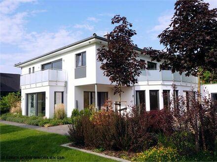 MS-Zentrum! Exklusiv: Die Stadtvilla in natur- und stadtnaher Lage