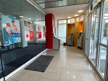 Platz zum Präsentieren und Arbeiten - Interessante Büro /Ladenfläche in Viernheim-West