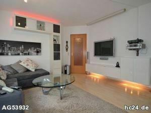 ***schöne, möblierte 2-Zimmer Wohnung in Stadtlage Nähe Friedrichsau