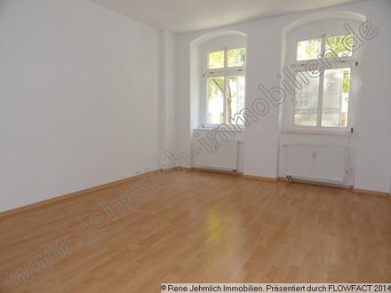 Kleine 3 Raum Wohnung in Hilbersdorf...