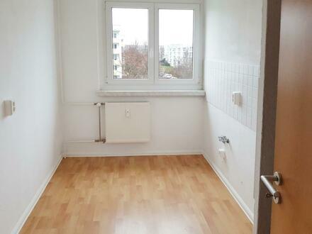 Füße hochlegen und entspannen, in Ihrer neuen Wohnung mit Balkon!