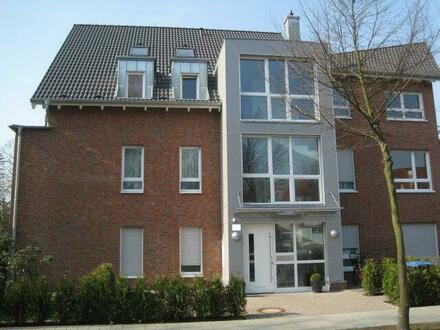 Exklusive 5-Zimmer-Maisonette-Wohnung Nähe Piusallee!