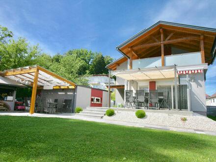 Klagenfurt - Generationenhaus in bevorzugter Lage
