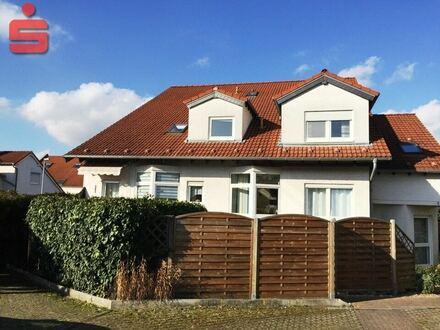 Moderne Maisonette Erdgeschosswohnung in bester Wohnlage