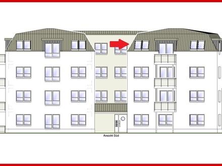 Letzte Wohnung zu vermieten! Neubau im Stadtzentrum - ein modernes Wohnkonzept