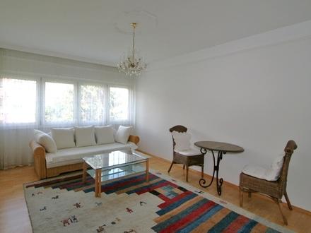 Garconniere-Salzburg-Maxglan-Wohnzimmer