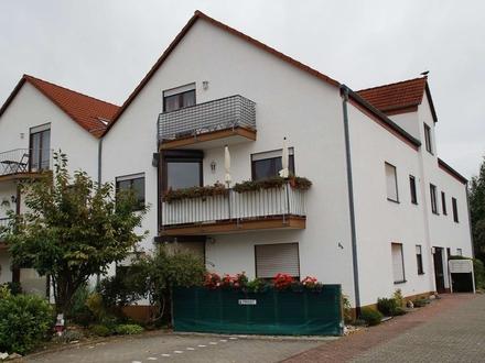 ImmobilienPunkt*** Moderne 3-Zimmer-Wohnung mit Balkon