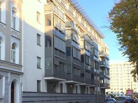 Gute Kapitalanlage - Gepflegte 2-Zimmer-Wohnung