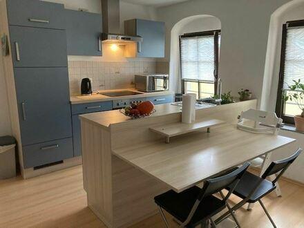 +++ TOP-Modern! +++ Wohnen im denkmalgeschützten Mehrfamilienhaus +++