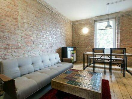 Stilvolle 2-Zimmer-Wohnung und EBK in Passau
