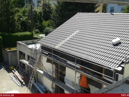 Neue Maisonette mit Dachterrasse