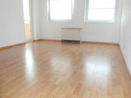 ARNOLD-IMMOBILIEN: Wohnung mit Aussicht