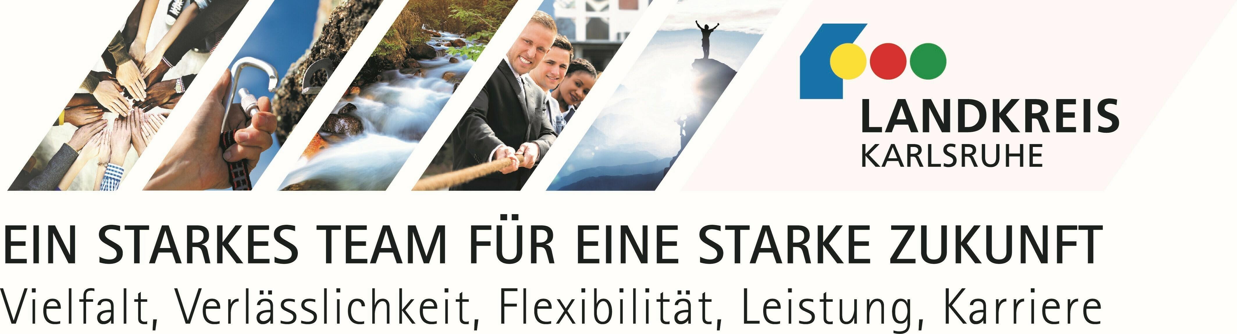 Landkreis Karlsruhe - Ein starkes Team für eine starke Zukunft