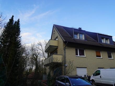 ETW in ruhiger Lage von Oerlinghausen