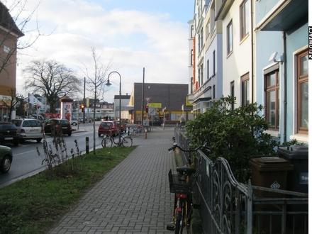 Studentenhaus als Renditeobjekt