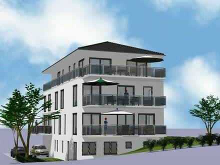 3-ZI-ETW als Maisonette, Wohnung 2