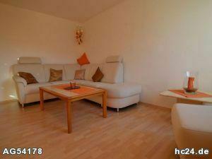 **** möblierte 2 Zimmerwohnung in Erbach/Dellmensingen